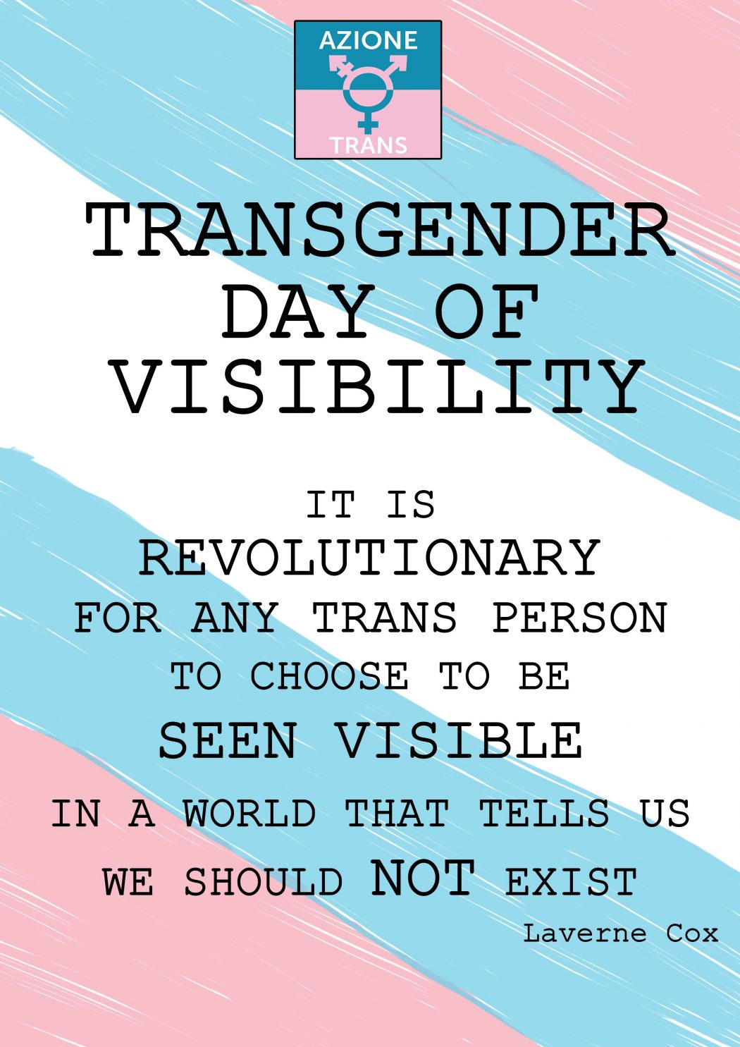 A4A Transgender_day_of_visibility