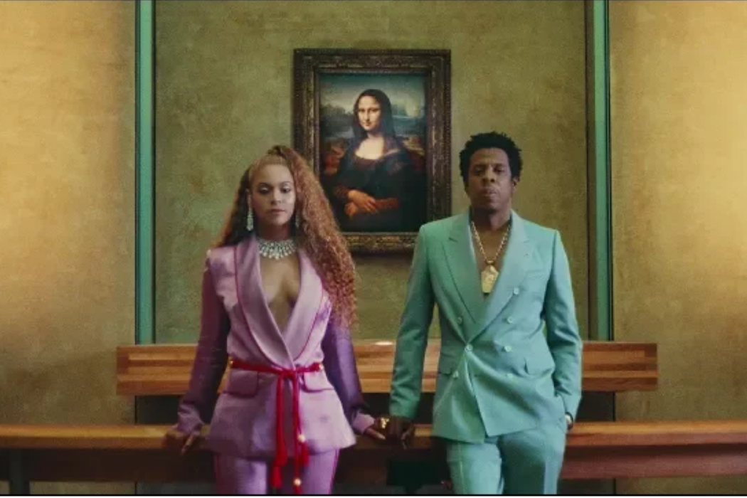News: Beyoncé and Jay-Z Are This Year's GLAAD Vanguard Award Honorees