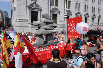 News: Canada is the Friendliest Country for LGBT Travelers