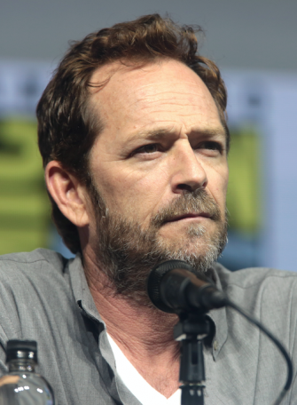 News: Beverly Hills, 90210 Heartthrob Luke Perry Died at 52