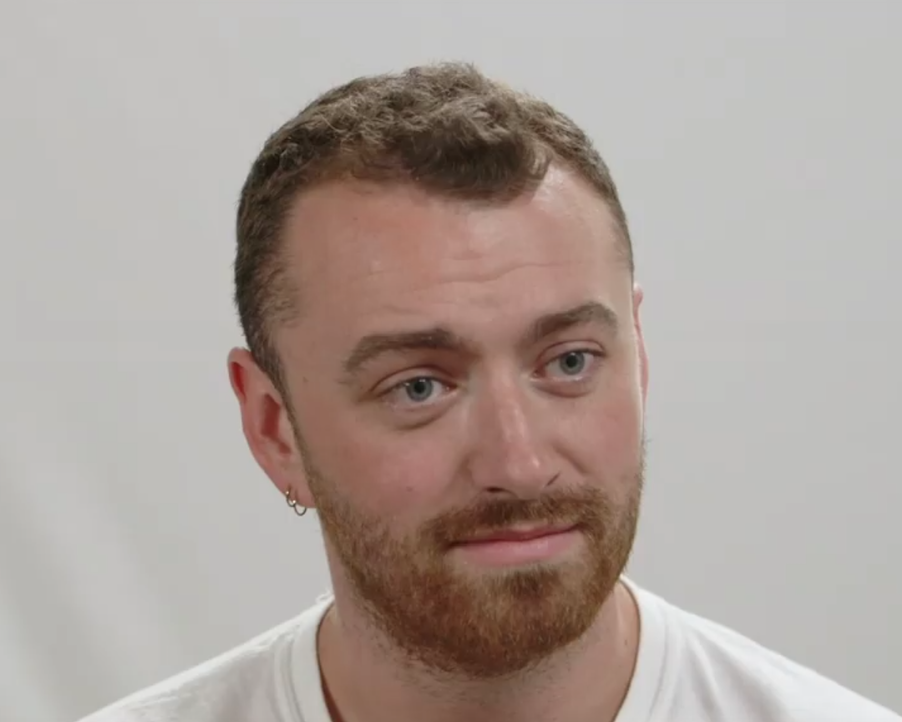 Sam Smith Adam4Adam