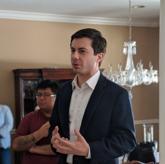 News: Out Politician Pete Buttigieg To Participate In Presidential Debate