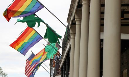 News: 11 Million Americans Identify As LGBTQ