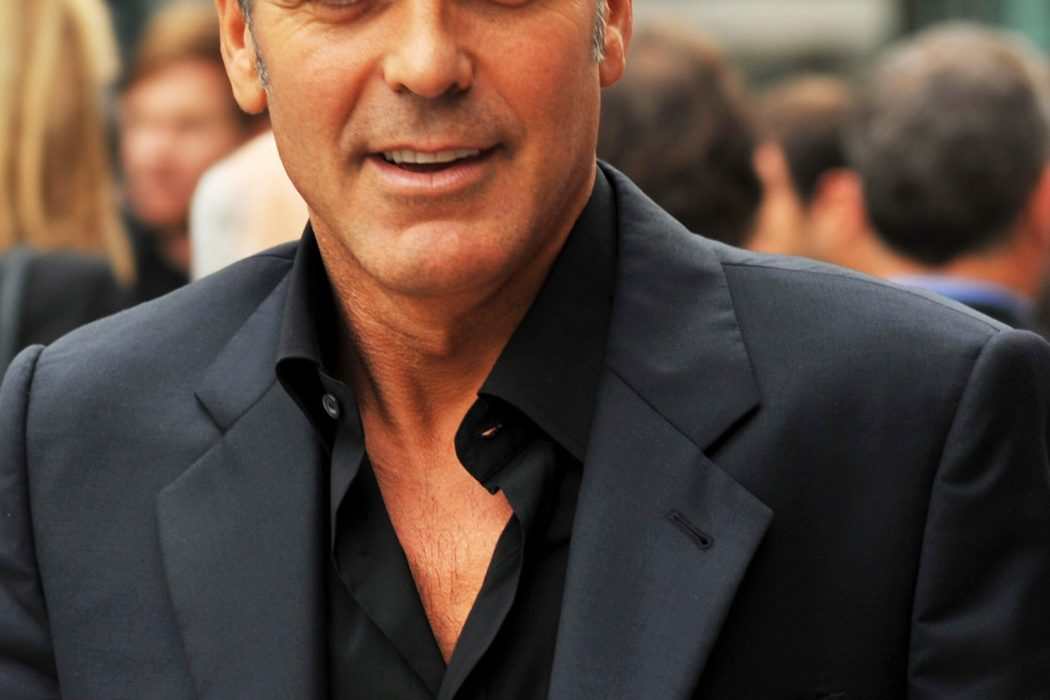 Gay Rights: George Clooney Urges Hotel Boycott Over Brunei's LGBT Laws