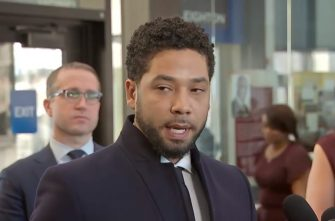 Breaking News: Criminal Charges Against Actor Jussie Smollett Dropped