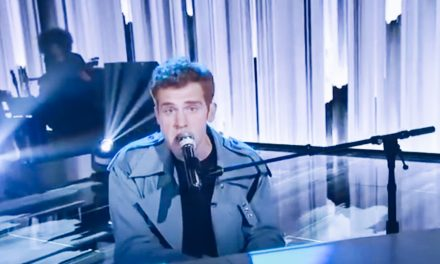 """Watch This: Jeremiah Lloyd Harmon Performs """"We All Fall in Love Sometimes"""" on American Idol"""