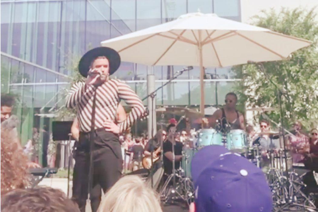 News: LA LGBT Center Opens Anita May Rosenstein Campus