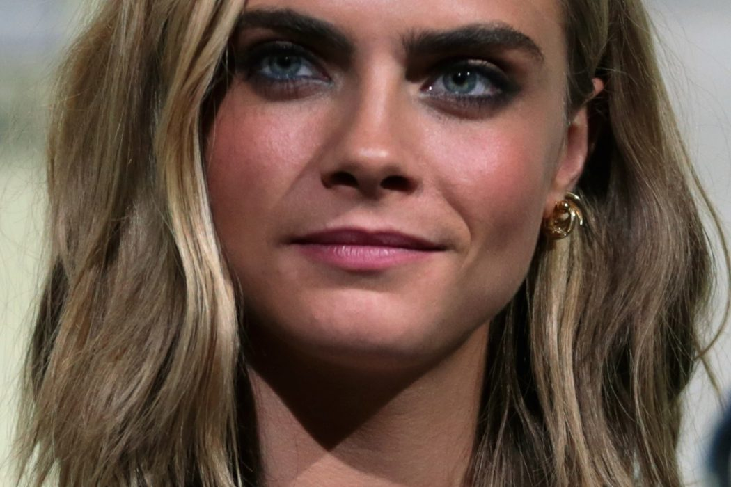 News: Cara Delevingne To Be Awarded By The Trevor Project
