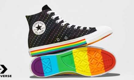 Style: Converse Introduces 2019 Pride Line
