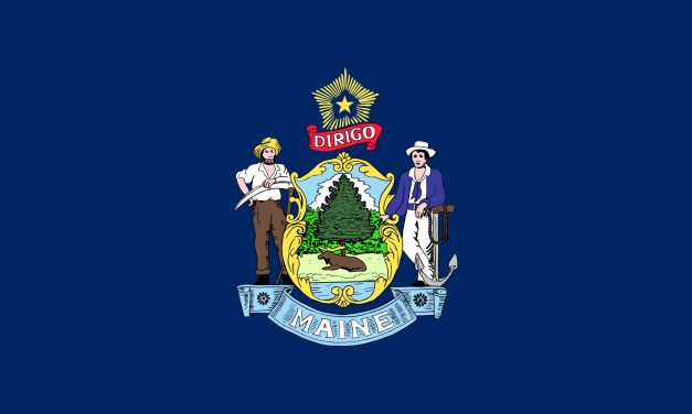 News: Maine Bans Conversion Therapy For Minors