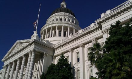 News: Equality Act Faces Uphill Battle in Senate