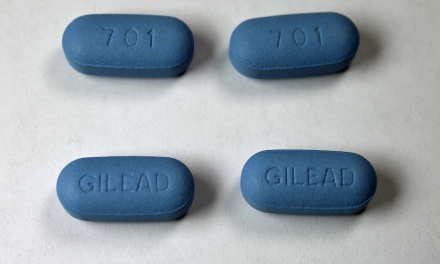 Health: Generic Truvada To Come Out In 2020