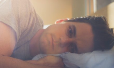 "Watch This: Matt Bomer Stars in ""Papi Chulo"""