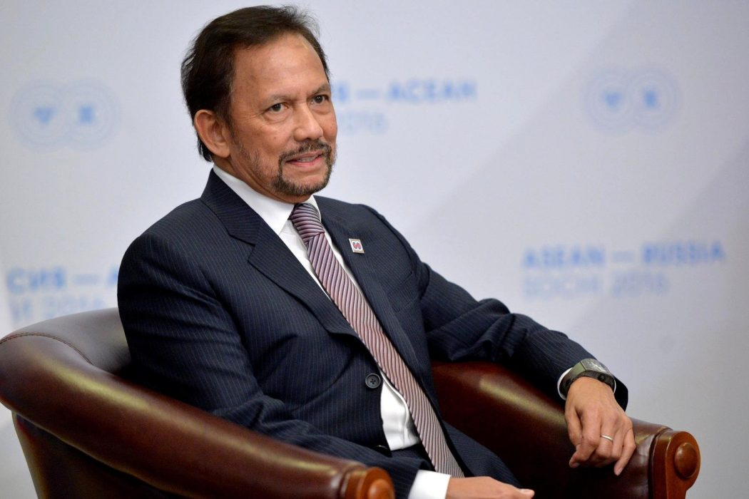 News: Brunei Won't Enforce Death by Stoning for Gay Sex
