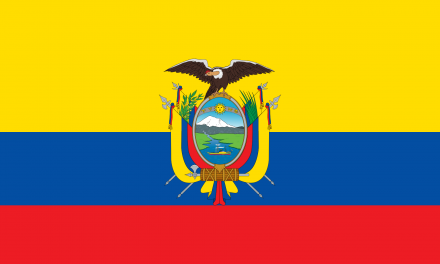 News: Same-Sex Marriage Legalized In Ecuador