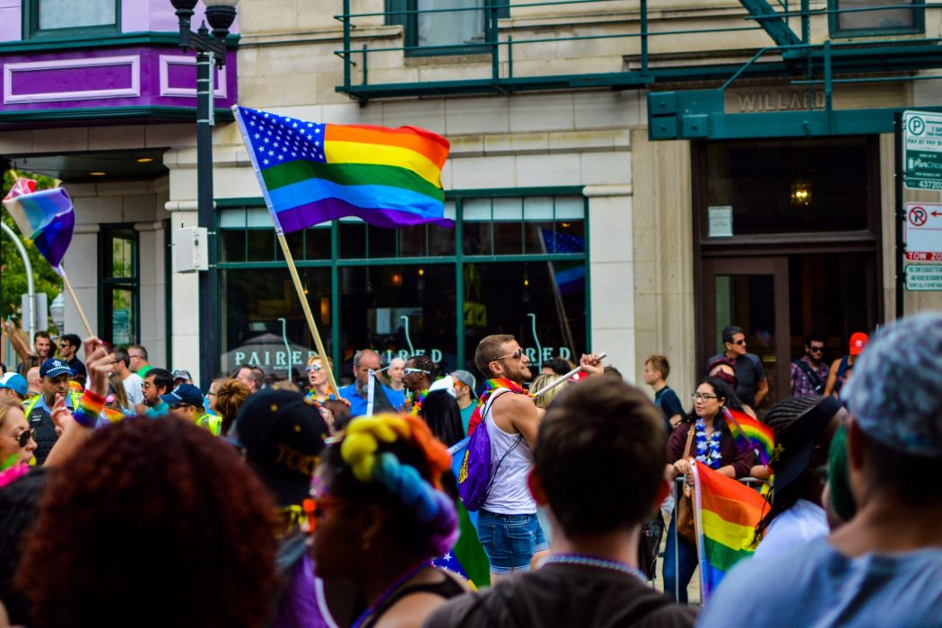 Travel: Five Tips When Traveling For Pride