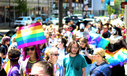 Speak Out: Five Reasons To Bring Your Parents To Pride
