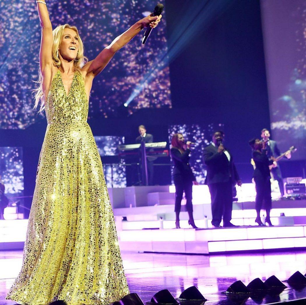 Celine Dion Adam4Adam