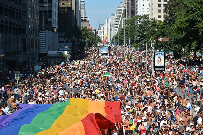 Speak Out: How Will You Celebrate Pride Month 2019?