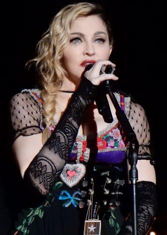 Party: World Pride Celebrations Features Madonna, Grace Jones