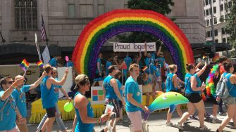 News: 'Straight Pride' Parade Proposal in Boston Sparks Outrage
