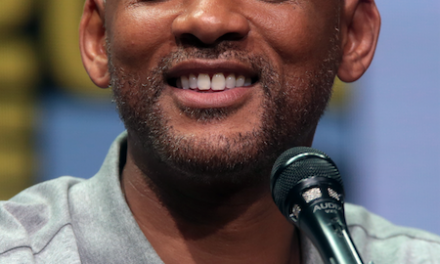 News: Will Smith In a Throuple; Daughter Willow Is Bisexual