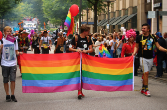 Speak Out: Eight Common Misconceptions about LGBT People
