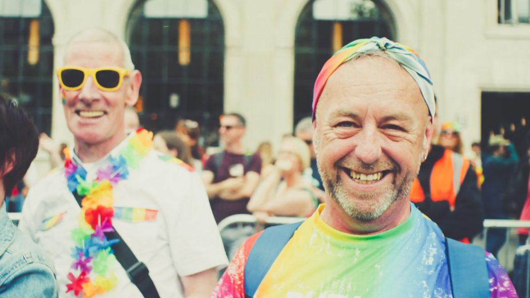 Dublin Pride Adam4Adam