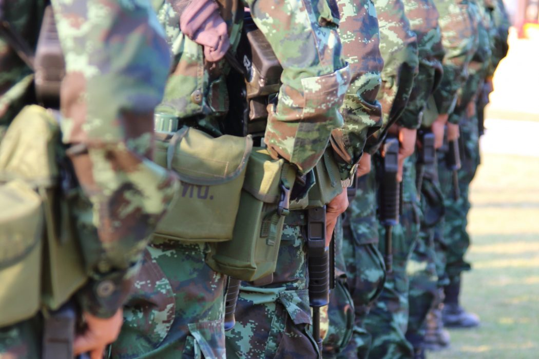 News: Report Exposes Abuse of Gay and Trans Soldiers in South Korea