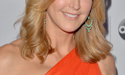 News: 'GMA' Host Lara Spencer Apologizes for Her Comments about Boys and Ballet
