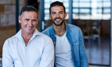 Dating: Does Age Gap Matter to Gay/Bisexual Men and Trans?