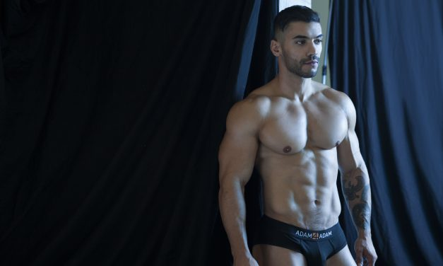 Vote for Adam4Adam for the 20th Annual Cybersocket Web Awards!