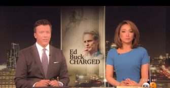 News: Ed Buck Arrested, Charged with Running a 'Drug House'