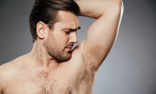 Dating: Is Body Odor a Deal Breaker for You?