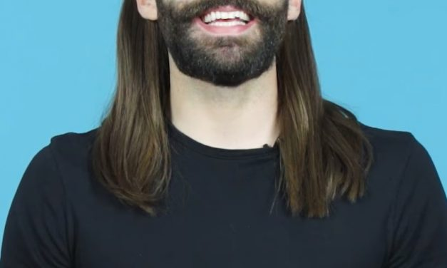 News: 'Queer Eye' Star Jonathan Van Ness Comes Out as HIV Positive