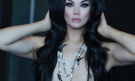 Interview: Meet Manila Luzon, Drag Royalty and Singer