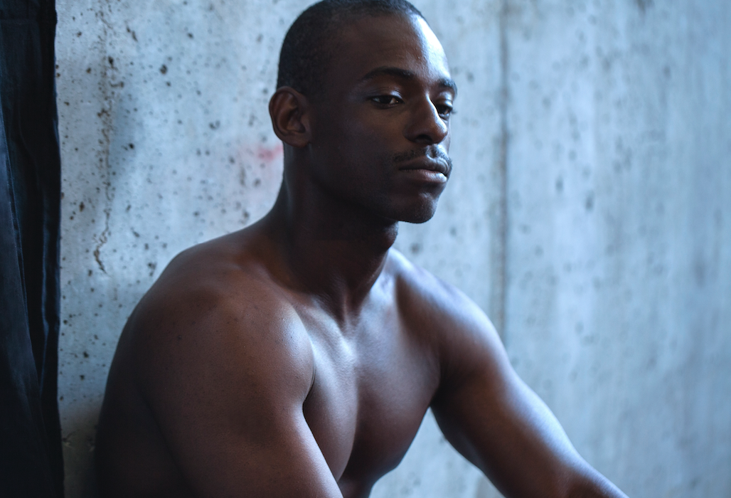 Interview: Meet River Wilson, A4A Model and Music Lover