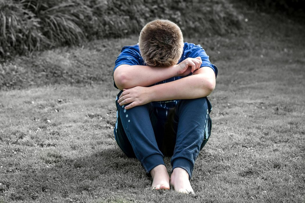 Mental Health: Depression More Likely To Hit LGBTQ Youth