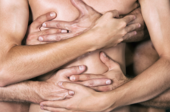 Sexuality: Five Tips Before Having Your First Threesome