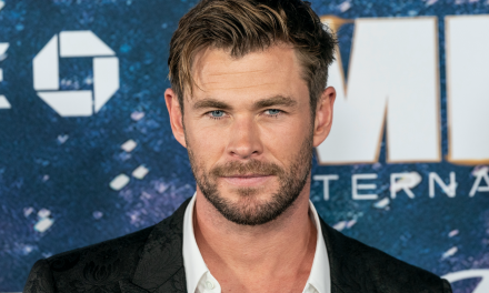 Entertainment: Watch Chris Hemsworth's Hot, Grueling Workout