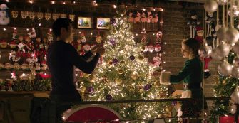 Movie: Unreleased George Michael Song Featured in 'Last Christmas'