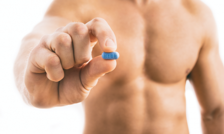 News: PrEP Lowers UK HIV Infection Rate By 71%