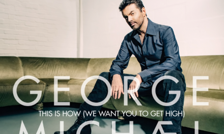 Music: George Michael's New Song Drops