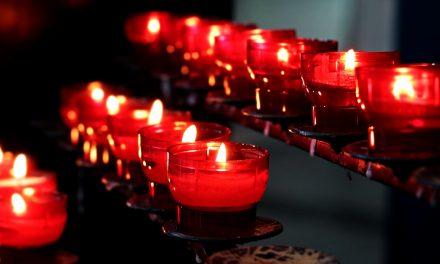News: November 20 is Transgender Day of Remembrance (TDoR)