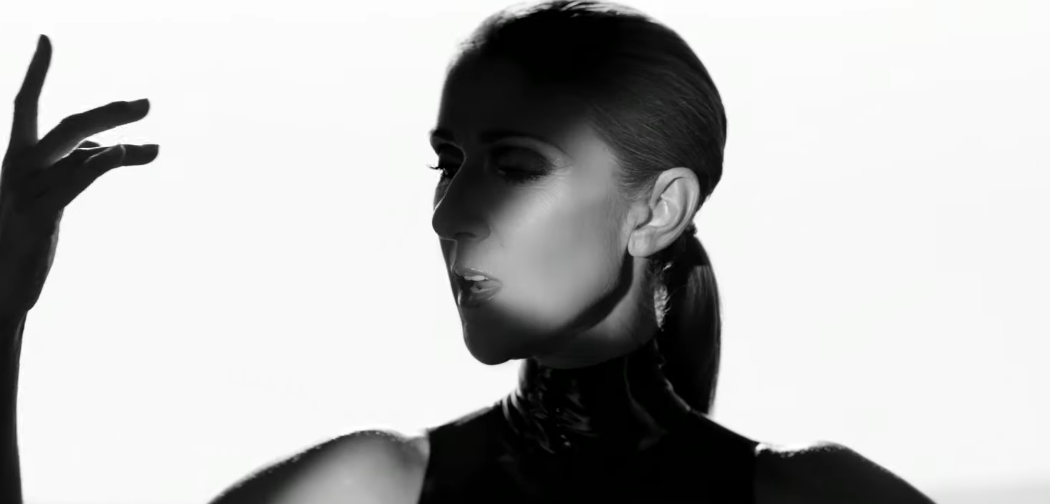Watch This: Céline Dion Debuts Heartrending Music Video for 'Courage'