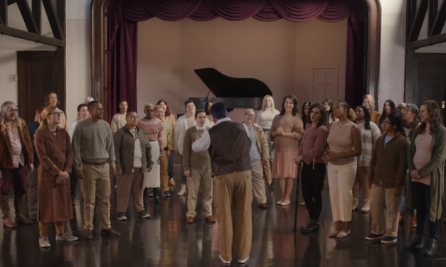 Watch This: Trans People Come Home for Christmas in Pantene Ad