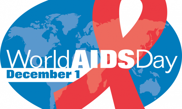 Health: It's World AIDS Day, Here's How We Can Make a Difference