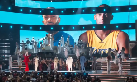 Entertainment: Grammys 2020—Kobe Bryant, Nipsey Hussle Honored & Remembered