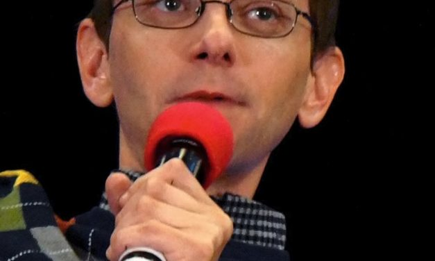 Celebrity: Actor DJ Qualls Comes Out As Gay
