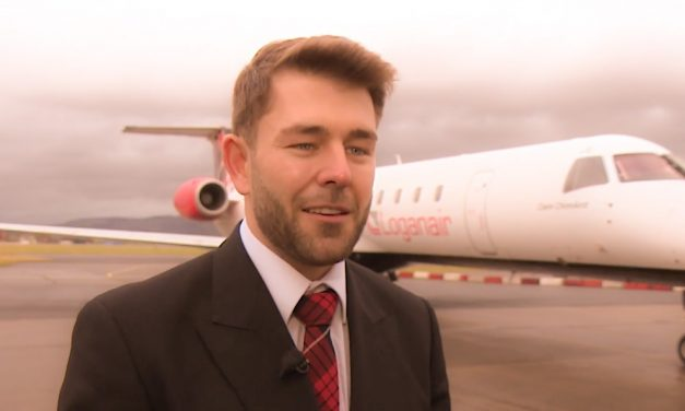 News: This Man Becomes the First HIV-Positive Commercial Pilot in Europe